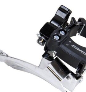 SRAM 3ск передний переключатель скоростей