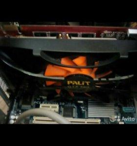 Gtx 560 ti 1gb 256bit