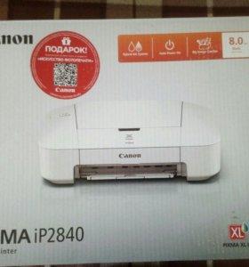 Струнный принтер
