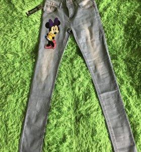 Продам новые классные джинсы