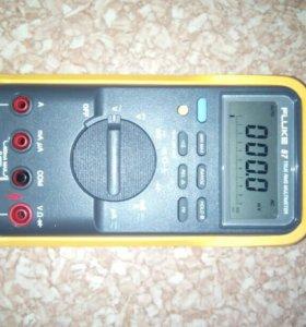 Мультиметр FLUKE 87