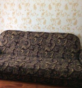 Продам диван )