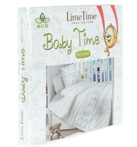 Детские комплекты BABY TIME