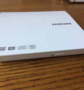 Внешний привод Samsung