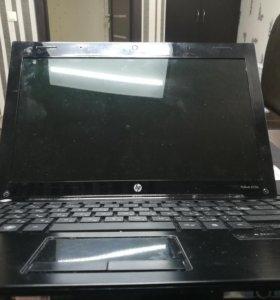 Ноутбук HP Probook 5310m на разбор