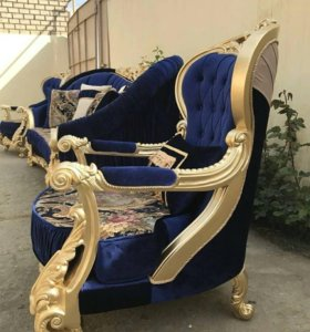 Мягкая мебель Анталия