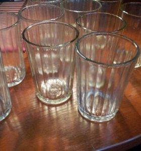 Продаются стаканы СССР