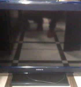 Плазменный телевизор СОНИ КLV -32S550A