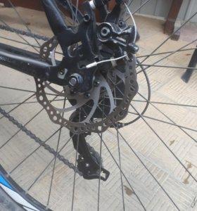 Продам велосипед totem 26-123