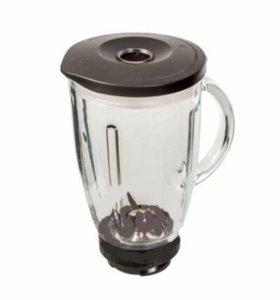 ⭐️Стеклянная чаша для блендера Bosh
