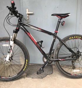 Велосипед mangoose M