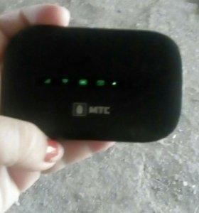 Wi-fi мтс