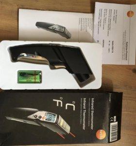 Термометр технический testo 830-Т4