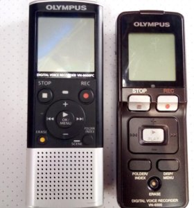 Микрофон Olympus