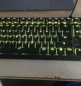 Механическая клавиатура Fuhlen sm680r [RGB]