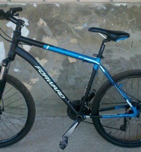 Велосипед Forward next