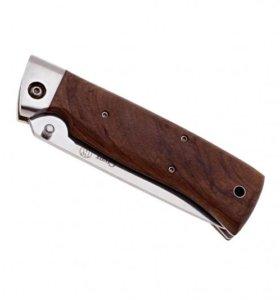Складной нож Стерх производства ООО ПП Кизляр
