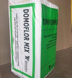 Торфяной субстрат Domoflor miх3