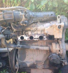 Двигатель 16 кл