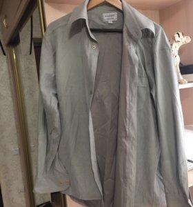 Рубашки мужские 52 размера