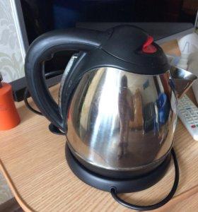 Чайник Polaris 1,8 литра