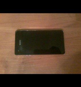 Отличный телефон Sony Xperia V