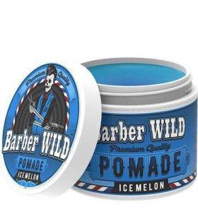 Помада для укладки волос Barber Wild