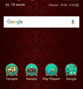 Самсунг J3..смартфон  4К-4G-5LTE.