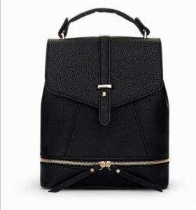 Рюкзак женский новый