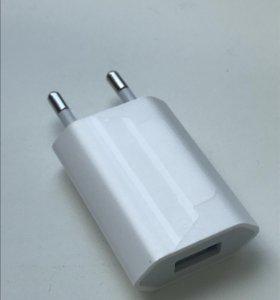 Зарядка для iPhone поколения 5 и выше