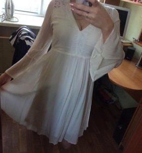 Легкое , летнее платье 👗