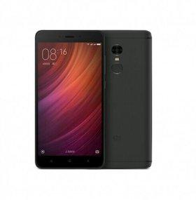Xiaomi redmi note 4 на 32gb