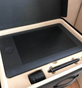 Графический планшет Wacom intuos 5 touch (M)