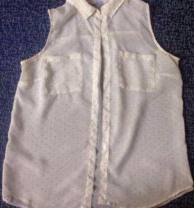 Вещи пакетом блузки