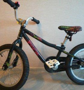 Велосипед GT Laguna 16 (USA) для девочки 3—7 лет