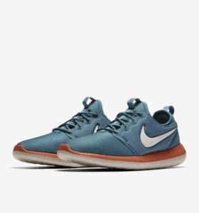 Кроссовки Nike, р-р 42,5