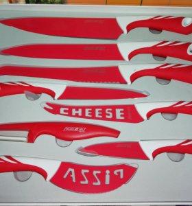 Набор ножей в коробке