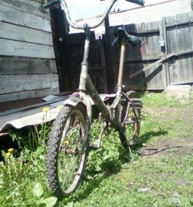 Супер Велосипед