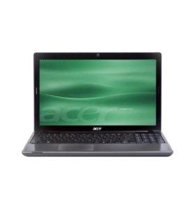 Ноутбук ACER ASPIRE E1-522-12504G32MN