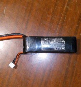 Литийт полимерный аккумулятор, Li-po акб