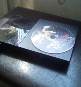 PS 2 (Slim)