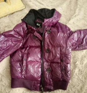 Распродажа новая куртка