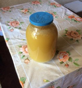 Мёд продаю свой, цветочный, заповедник Завидово