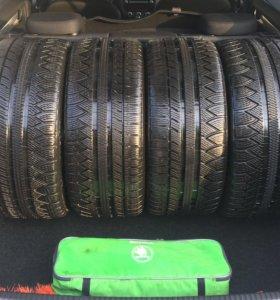 Michelin Pilot Alpin 4 235/40/18 91V