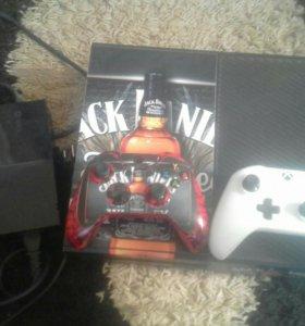 Xbox One 500г