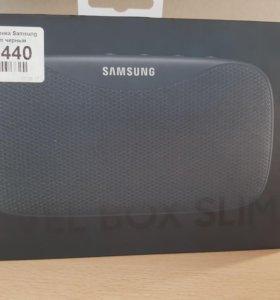 Портативная Bluetooth колонка Samsung Level Box