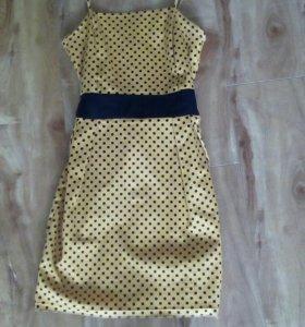 Платье размера xs-s