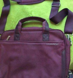 Чехол- сумка LUARDI для планшета или ноутбука