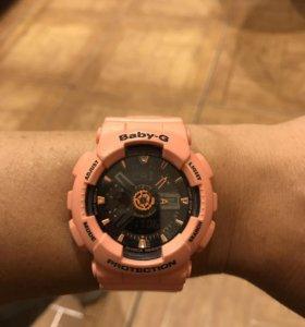 Часы baby-G G-shock
