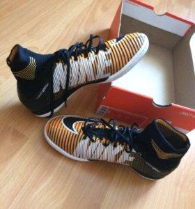 Nike Mercurial X (с носком)